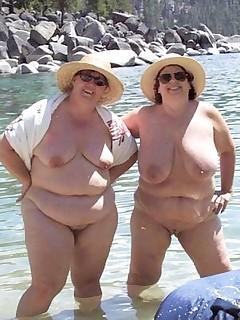 Granny nude bbw Granny: 22,406