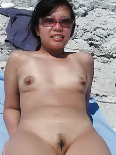 Asian Beach Pictures
