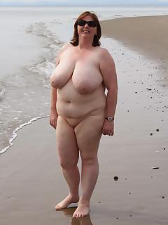 Sexy bbw mom porn